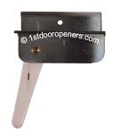 Blue max compatible garage door opener parts trac drive repair parts - Blue max garage door opener ...